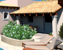 Cabo Velas Grecale - Boutique Residences Playa Flamingo