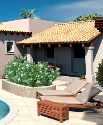 Cabo Velas Grecale - Boutique Residences Playa Flamingo