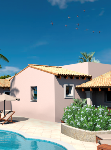 Cabo Velas Tramontana Boutique Residences Playa Flamingo