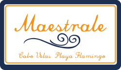 Maestrale-s Cabo Velas - Boutique Residences Playa Flamingo